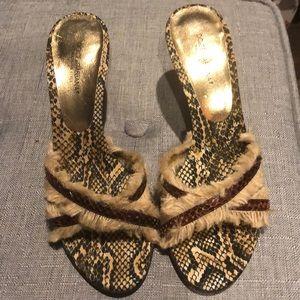 Shoes - Dolce & Gabbana sandals